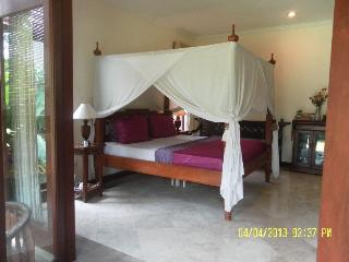 Luxury Bedroom Pool Sanur, fibre internet 10mps