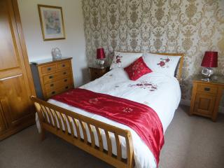 Fernside Cottage self catering luxury 4 star Gold, Thornton-in-Craven