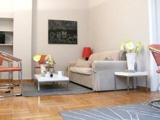 1-BR apartment next to HILTON!, Athene