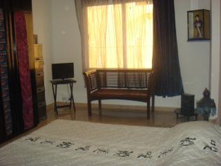 Chez Chantal guest room, El Cairo