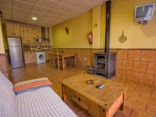 Apartamento de 1 dormitorio en Jerez Del Marquesad