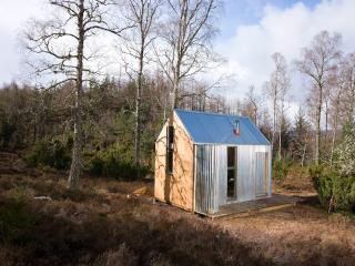 The bothy project.