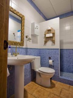 Apartamento Barranco baño