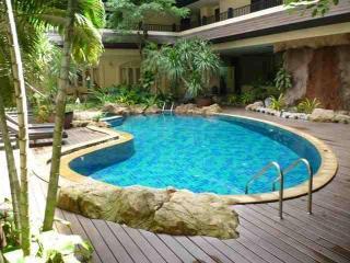Nirvana Place Condo, Pattaya