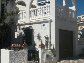 Casa Florence, Caleta De Velez