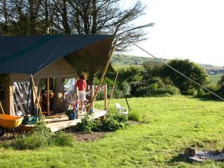 Tom's Eco Lodge - Lodge 2, Yarmouth