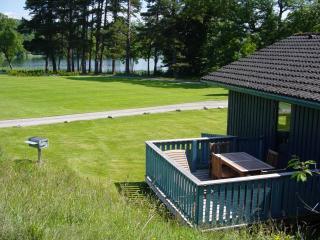 Pine Lodge + sauna - Catrina, Crieff
