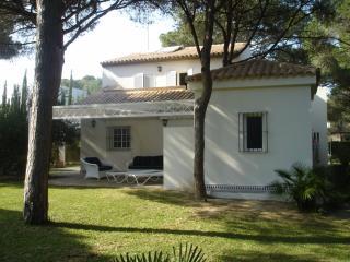 Casa de 4 habitaciones en Coni, Conil de la Frontera