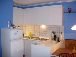 Apartamento en el Montgó Dénia, Denia