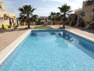 Beach close, WiFi Internet, Sat TV, movie channels, La Zenia