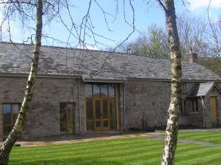 Baddegai Holiday Cottage, Brecon