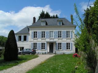 LYNDIANE, Maulevrier-Sainte-Gertrude