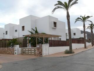 Casa Rodalquilar pleno corazón Parque Natural Cabo