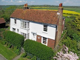 Cordwainers  -sleeps 8, 4 bedrooms, 2 bathrooms, Winchelsea