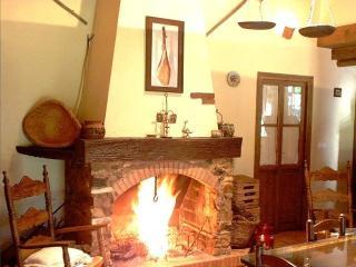 Casa Rural para 8 personas en Aracena