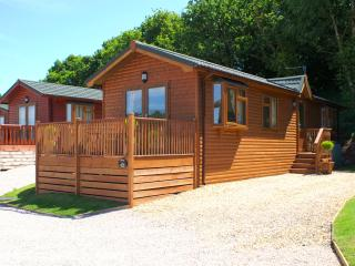 4 berth Luxury Lodge, Dawlish