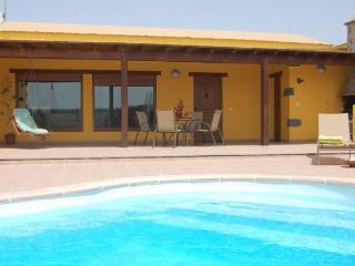 Villa Morritos, Corralejo