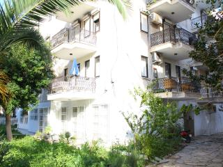 Marmaris Flat 50m to the Beach
