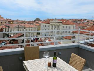 Sebastian Apartment, Piran