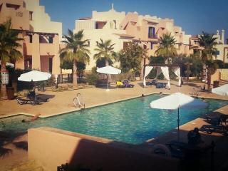 Apartamento de 2 dormitorios en Vera Playa