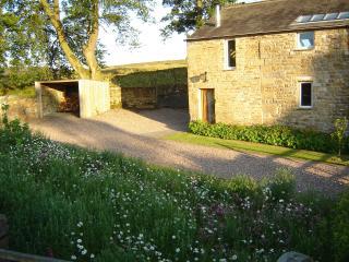 Hodgson's Barn, Bentham