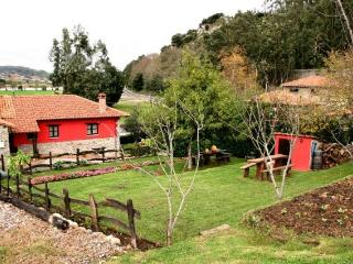 Casa Rural El Rincon del Sella