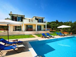 Rent Villa in Corfu Gina (Monday arrivals only ), Roda
