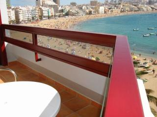 Balcón apartamento estudio nº 41                Nº Registro (2015/1753)