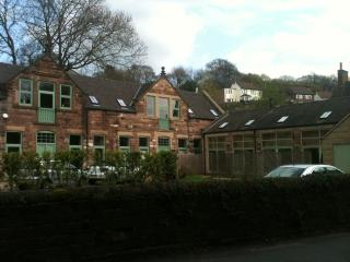 The Gate House in Makeney, Belper