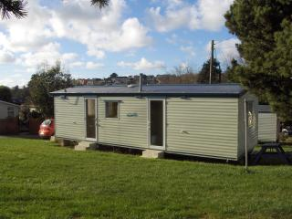 Newquay, Caravan 184 (Lucy), Trenance Holiday Park