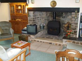 Fuchsia Cottage, Langtree