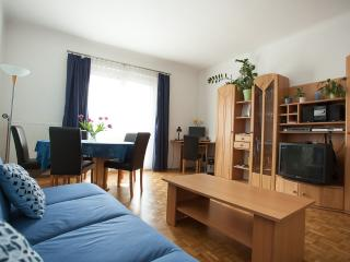 Apartment Vienna Downtown Prater, Viena