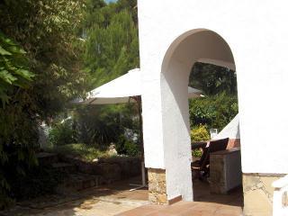 Casa de 150 m2 de 4 dormitorios en Tamariu