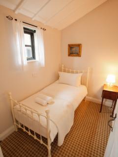 Swift Barn Single Bedroom
