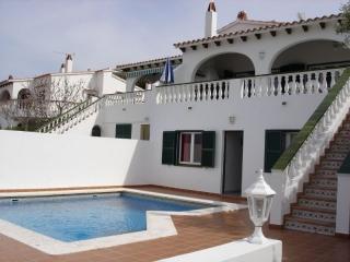 Villa en Son Bou Menorca, Alaior