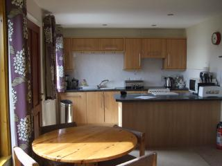 Very well equipped, fully fitted kitchen with all modern conveniences