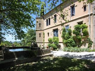 Château des Riaux - Propriété de famille