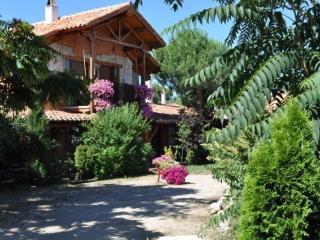 Casa Rural de 80 m2 para 6 personas en Olmedo, Province of Valladolid
