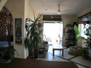 Apartamento frente al mar, Tarifa