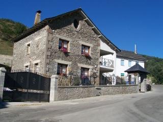 Casa Rural Calecha
