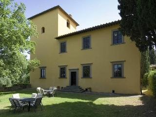 Villa in Impruneta, Nr Florence, Tuscany, Italy