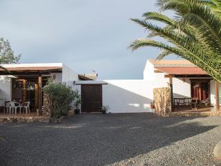 Casa Remo, Lajares