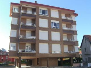 apartamento en la playa con am, Suances