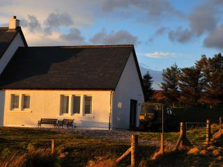 Beinn Edra Cottage, Staffin