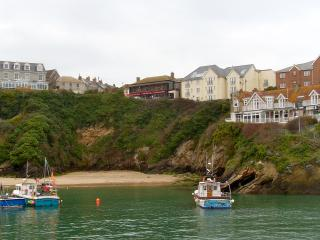 Five Harbour View, Newquay