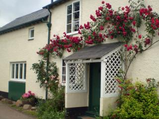 Forge Holiday Cottage, Porlock