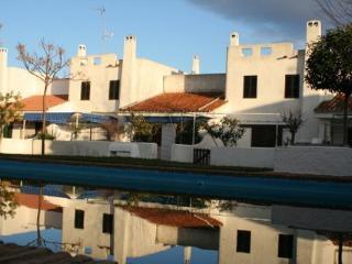 Casa adosada, Matalascañas