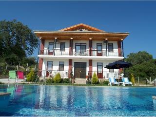 Villa Anatolia, Gokova