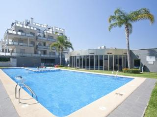 DUPLEX OLIVANOVA GOLF PLAYA KITE Y MET