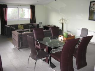 Lounge / Dinner